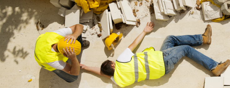Abogados de Accidentes de Construccion en San Diego Ca
