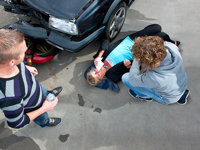 Los Mejores Abogados Especializados en Demandas de Lesiones Personales y Accidentes de Auto en San Diego California