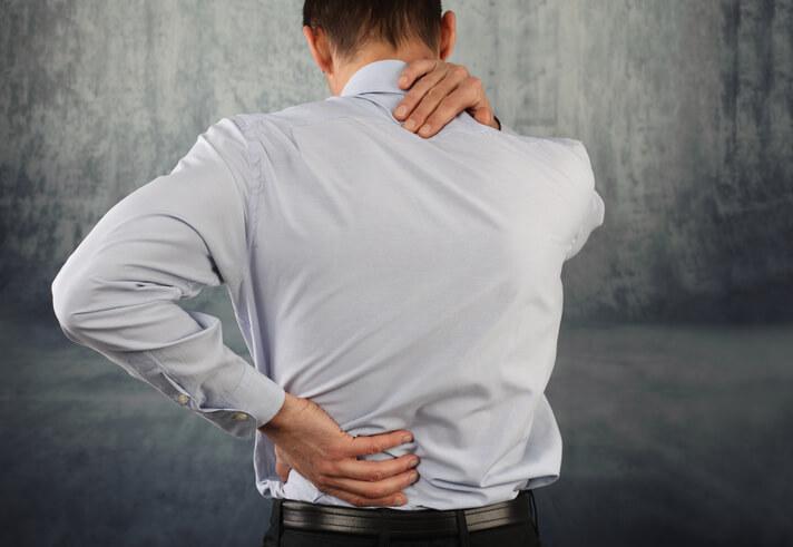 Abogados de Lesiones, Fracituras y Golpes en el Cuello y Espalda en San Diego Ca.