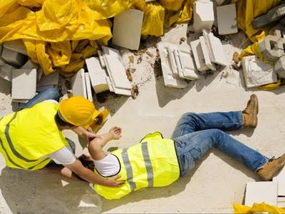 El Mejor Bufete Jurídico de Abogados de Accidentes de Trabajo en, Lesiones Laborales Cercas de Mí en San Diego California