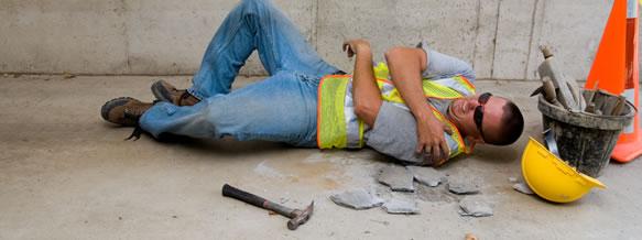 El Mejor Bufete Legal de Abogados de Accidentes de Trabajo en San Diego Ca, Abogado de Lesiones Laborales en San Diego California