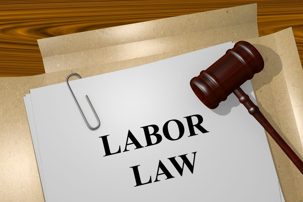 El Mejor Bufete de Abogados Especializados en Ley Laboral, Abogados Laboralistas San Diego California